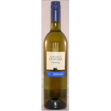 Cygne de la Grange - Chardonnay 2012