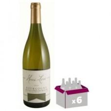 Hautes Côtes de Beaune Vieilles Vignes (2011/2013)